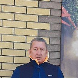 Владимир, 60 лет, Красноярск