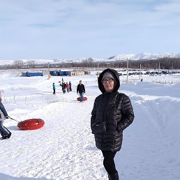 Валентина, 58 лет, Оренбург
