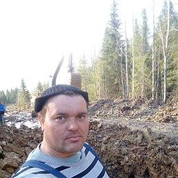Федор, 37 лет, Екатеринбург