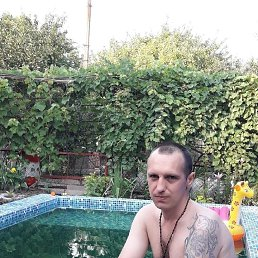 Жорик, 44 года, Кривой Рог