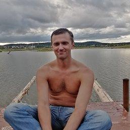 Антон, 44 года, Екатеринбург