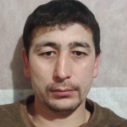 Гарик, Иркутск, 35 лет