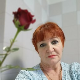 ЛАРИСА, 59 лет, Якутск