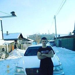 Анатолий, Благовещенск, 34 года