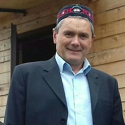 Ильдар, 51 год, Уфа