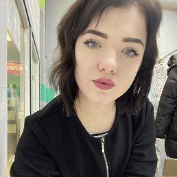 Виктория, 21 год, Балашиха