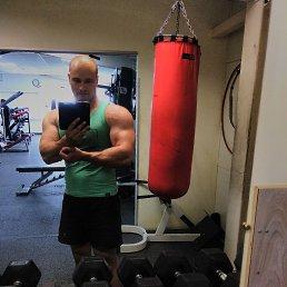 Илья, Екатеринбург, 35 лет