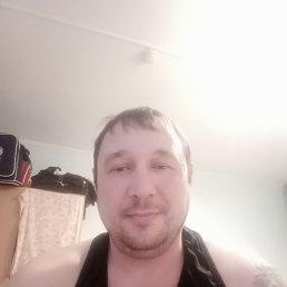 Максим, 40 лет, Красноярск