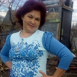 Нина, 50 лет, Энгельс