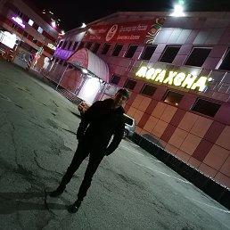 Саша, Владивосток, 21 год