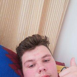 Кирилл, 20 лет, Тула