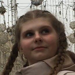 Ольга, Нижний Новгород, 18 лет
