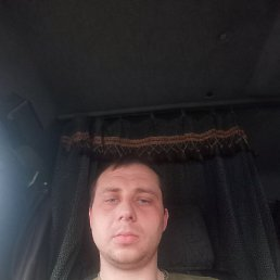 Юрий, Воронеж, 29 лет