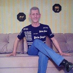 Евгений, 55 лет, Луганск