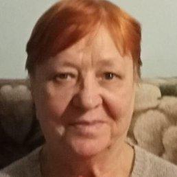 Любовь, Красноярск, 72 года