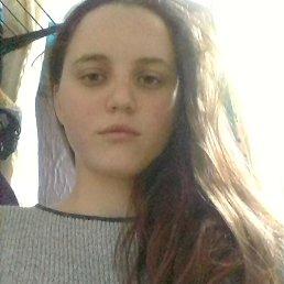 Лиза, Краснодар, 19 лет