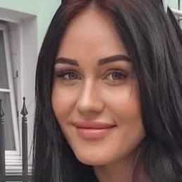 Александра, Ульяновск, 25 лет