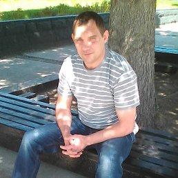 Алексей, Новосибирск, 43 года