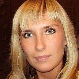 Юлия, Новосибирск, 38 лет