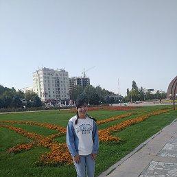Айжан, 20 лет, Бишкек