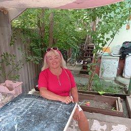 Нина, 58 лет, Новороссийск