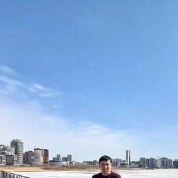 Улугбек, 29 лет, Екатеринбург