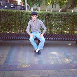 Рома, Ставрополь, 24 года