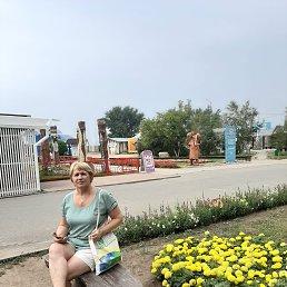 Наталья, Кемерово, 61 год