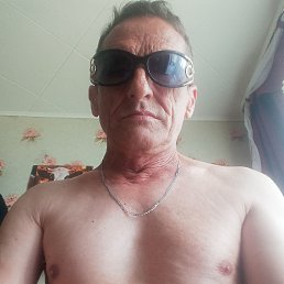 Геннадий, 61 год, Владивосток