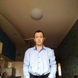 Олег, 44 года, Челябинск
