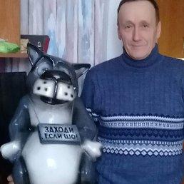 Владимир, 61 год, Новосибирск
