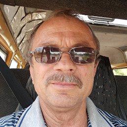 Владимир, Георгиевск, 62 года