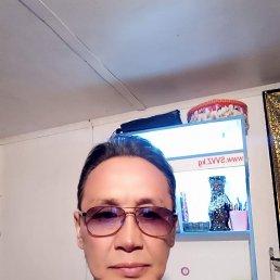 Азис, 53 года, Бишкек