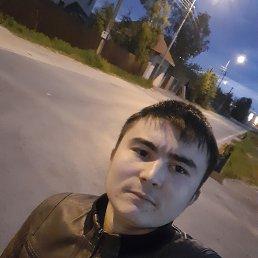 Федя, Екатеринбург, 18 лет