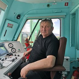 Владимир, 53 года, Иркутск