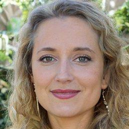 Анастасия Иннокентьева, Воронеж, 32 года