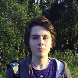 Олег, 21 год, Омск