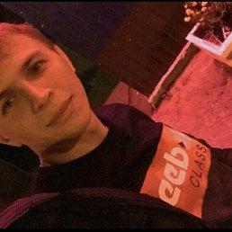 Иван, Омск, 28 лет