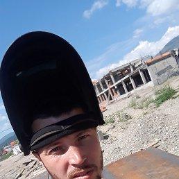 Алексей, Новосибирск, 34 года