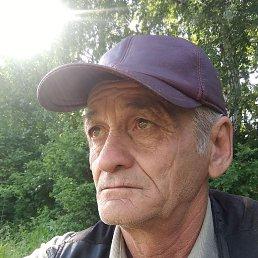 Николай, 58 лет, Барнаул