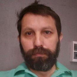 Фёдор, Екатеринбург, 53 года