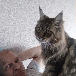 Сергей, 55 лет, Кемерово
