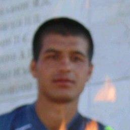 Содик, Тюмень, 30 лет