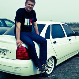 Максим, 28 лет, Воронеж