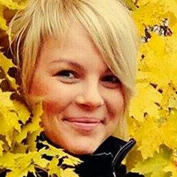 Анна, Саратов, 30 лет
