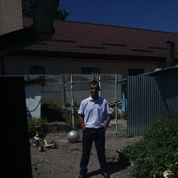 Юра, 35 лет, Ставрополь
