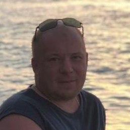Владимир, Зверево, 36 лет