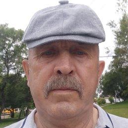 Александр, Хабаровск, 66 лет