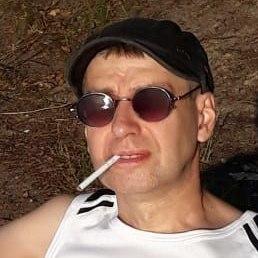 Максим, Екатеринбург, 46 лет