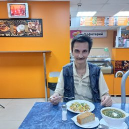 Алексей, 47 лет, Новочебоксарск
